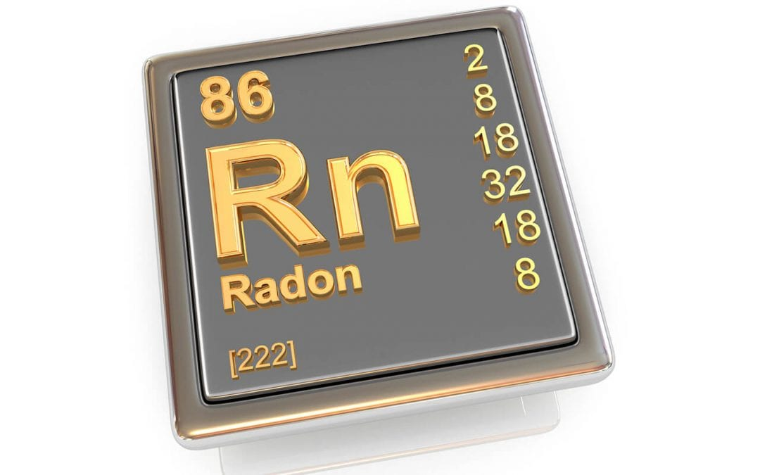 health risks of radon