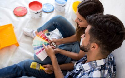 3 Home Improvement Projects For Winter