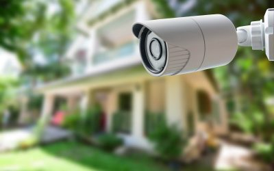 Six Steps to Improve Home Security