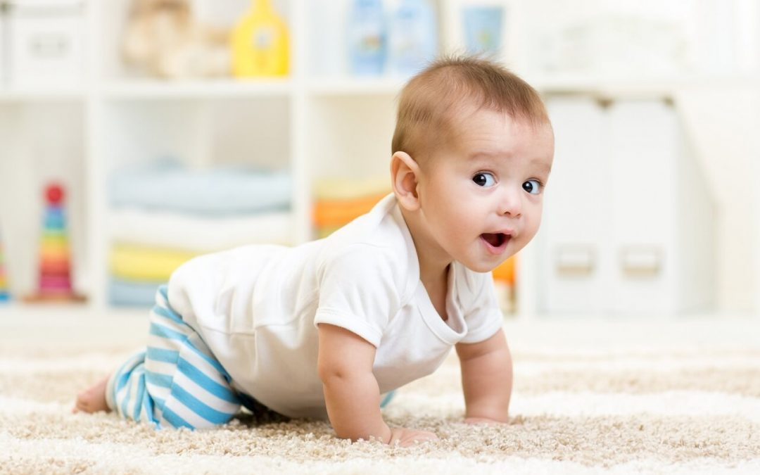 Simple Ways to Babyproof Your Home