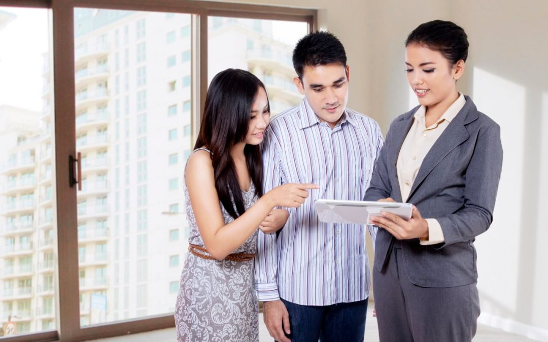 Hiring a Real Estate Agent When Buying a Home
