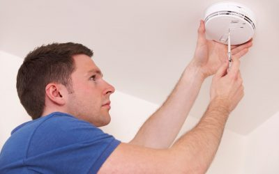 Understanding Proper Smoke Detector Placement