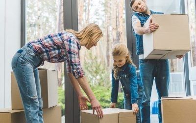 5 Family Moving Tips to Make Life Easier